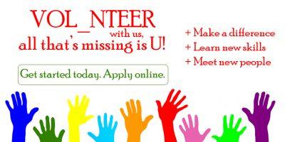 Volunteer-2
